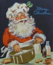 "The image for SANTA'S ""GIFTS FROM THE KITCHEN"" WORKSHOP AGES 10-15"