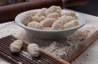 The image for CULTURES COOK: GNOCCHI, ITALY'S DUMPLING