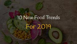 The image for GLOBAL FOOD TRENDS OF 2019