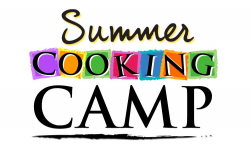 The image for Camp Party Chef: Styling Food For Celebrations (Age10-14)