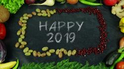 The image for HAPPY NEW YEAR from PCK! KITCHEN CLOSED